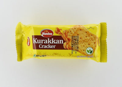 Kurakkan Cracker by CBL Munchee