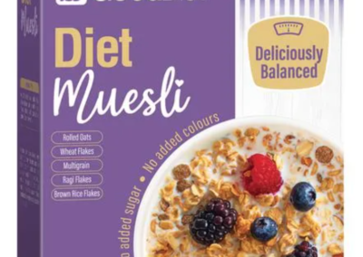 Diet Museli by Good Diet, BigBasket