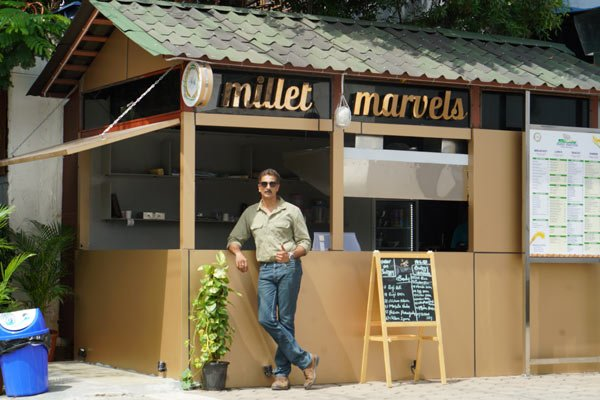 Say hi to millets marvels