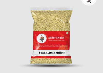 Little Millet by Millet Shakti