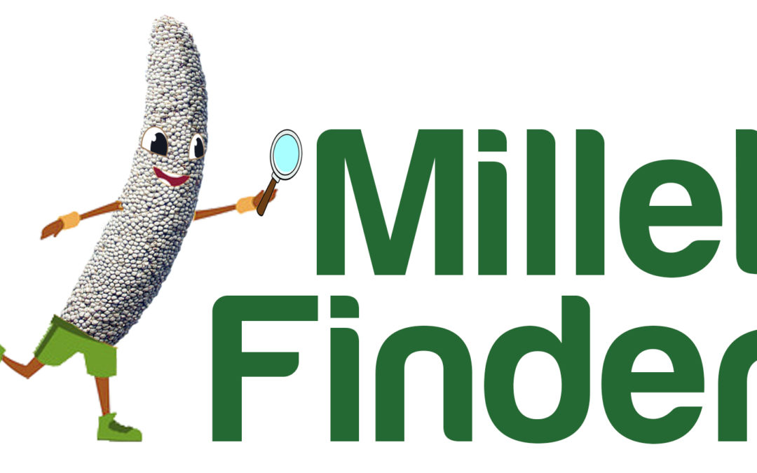 Millet Finder discovers surge in millet use globally