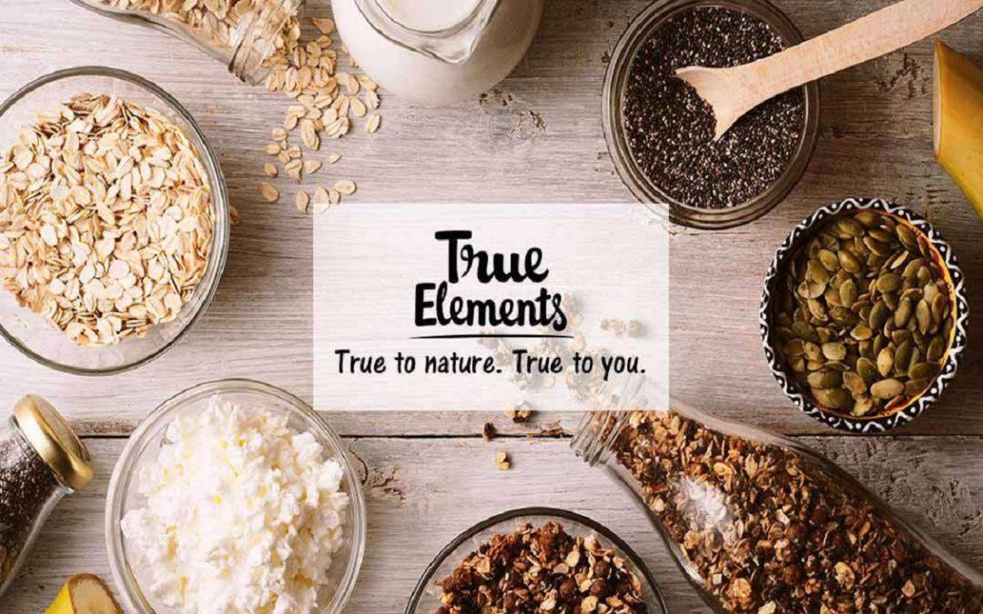 D2C Health Food Brand True Elements Raises INR 10 Cr From SIDBI-Managed Social Fund