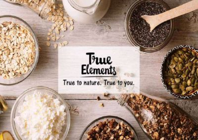 D2C Health Food Brand True Elements Raises INR 10 Cr From SIDBI-Managed Social Fund