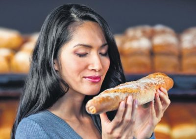 India's bread revolution: Bakers and their new variants of traditional white loaf